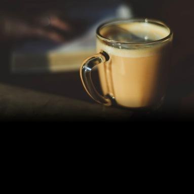 'Coffeehouse Corner' Station  on AOL Radio
